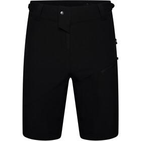 Dare 2b Duration Shorts Men, negro